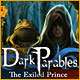 Dark Parables: The Exiled Prince - Free game download