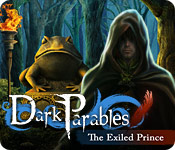 Dark Parables: The Exiled Prince Game Featured Image