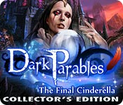 Dark Parables: The Final Cinderella Collector's Edition Game Featured Image