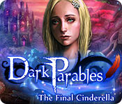 Dark Parables: The Final Cinderella for Mac Game