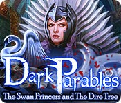 Dark Parables: The Swan Princess and The Dire Tree Game Featured Image