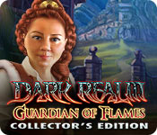 Dark Realm: Guardian of Flames Collector's Edition casual game - Get Dark Realm: Guardian of Flames Collector's Edition casual game Free Download