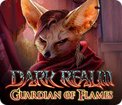Dark Realm: Guardian of Flames Game Featured Image