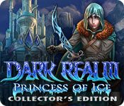 Dark Realm: Princess of Ice Collector's Edition for Mac Game