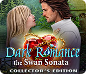 Dark Romance: The Swan Sonata Collector's Edition Game Featured Image