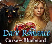 Dark Romance: Curse of Bluebeard Game Featured Image