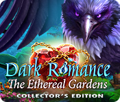 Buy PC games online, download : Dark Romance: The Ethereal Gardens Collector's Edition