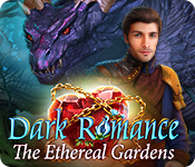 Dark Romance: The Ethereal Gardens for Mac Game