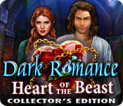 Dark Romance: Heart of the Beast Collector's Edition Game Featured Image
