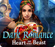 Dark Romance: Heart of the Beast Game Featured Image