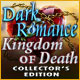 Dark Romance: Kingdom of Death Collector's Edition - Mac