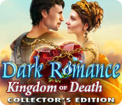 Dark Romance: Kingdom of Death Collector's Edition Game Featured Image