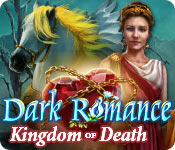 Dark Romance: Kingdom of Death Game Featured Image