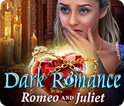 Dark Romance: Romeo and Juliet Game Featured Image