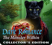 Dark Romance: The Monster Within Collector's Edition Game Featured Image