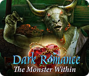 Dark Romance: The Monster Within Game Featured Image
