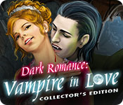 Dark Romance: Vampire in Love Collector's Edition Game Featured Image