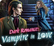 Dark Romance: Vampire in Love Game Featured Image