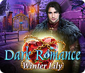 Dark Romance: Winter Lily for Mac Game