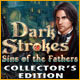 Dark Strokes: Sins of the Fathers Collector