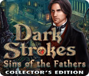 Dark Strokes: Sins of the Father Collector's Edition Game Featured Image