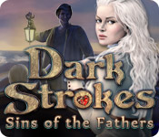 Dark Strokes: Sins of the Fathers casual game - Get Dark Strokes: Sins of the Fathers casual game Free Download