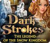 Dark Strokes: The Legend of the Snow Kingdom for Mac Game
