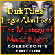 Dark Tales: Edgar Allan Poe's The Mystery of Marie Roget Collector's Edition - Mac