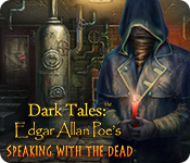 Dark Tales: Edgar Allan Poe's Speaking with the Dead for Mac Game