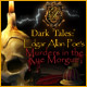 Buy PC games online, download : Dark Tales: Edgar Allan Poe's Murders in the Rue Morgue Collector's Edition