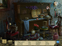 in-game screenshot : Dark Tales: Edgar Allan Poe`s Murders in the Rue Morgue Collector`s Edition (pc) - Solve a dreadful Murder in the Rue Morgue!