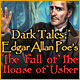 Dator spele: : Dark Tales: Edgar Allan Poe's The Fall of the House of Usher