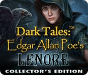 Dark Tales: Edgar Allan Poe's Lenore Collector's Edition Game Featured Image