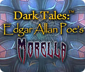 Dark Tales: Edgar Allan Poe's Morella Game Featured Image