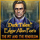Dark Tales: Edgar Allan Poe's The Pit and the Pendulum