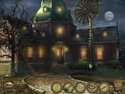 Dark Tales: Edgar Allan Poe's The Black Cat screenshot 1