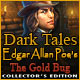 Dark Tales: Edgar Allan Poe's The Gold Bug Collector's Edition Game