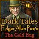 Dark Tales: Edgar Allan Poe's The Gold Bug Game