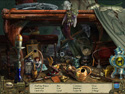 Dark Tales: Edgar Allan Poe's The Black Cat Collector's Edition screenshot 1