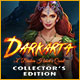 Darkarta: A Broken Heart's Quest Collector's Edition Game
