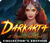 Darkarta: A Broken Heart's Quest Collector's Edition for Mac Game