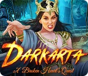 Darkarta: A Broken Heart's Quest Game
