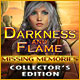 Darkness and Flame: Missing Memories Collector's Edition Game