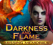 Darkness and Flame: Missing Memories Game Featured Image