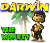 Darwin the Monkey