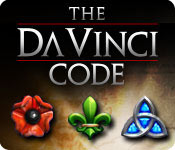 The Da Vinci Code Feature Game