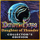 Buy PC games online, download : Dawn of Hope: Daughter of Thunder Collector's Edition