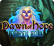 Dawn of Hope: Frozen Soul Game Featured Image