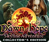 Dawn of Hope: Skyline Adventure Collector's Edition for Mac Game