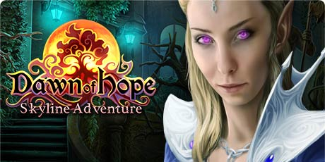 Dawn of Hope: Skyline Adventure